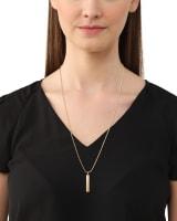 Allison Charm in Rose 18k Gold Vermeil