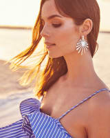 Cambria Statement Earrings