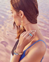 Kailey Hinge Cuff Bracelet