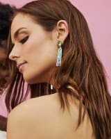 Carson Statement Earrings
