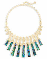 Mimi Statement Necklace