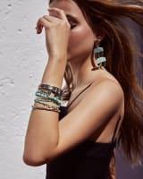 Serena Cuff Bracelet