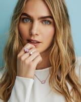 Kayla Open Ring
