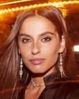 Leandra Shoulder Duster Earrings