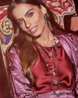 Liesl Y Necklace
