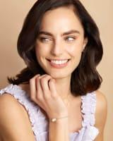 Everlyne Bracelet in Gold