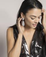 Katrina Statement Earrings