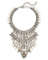Serayah Statement Necklace