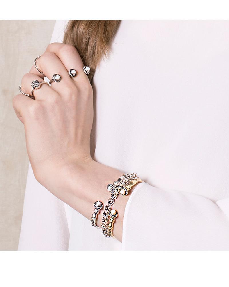 Ryker Bracelet in Gold