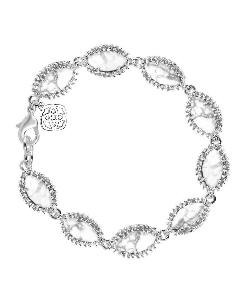 Jana Link Bracelet in Silver