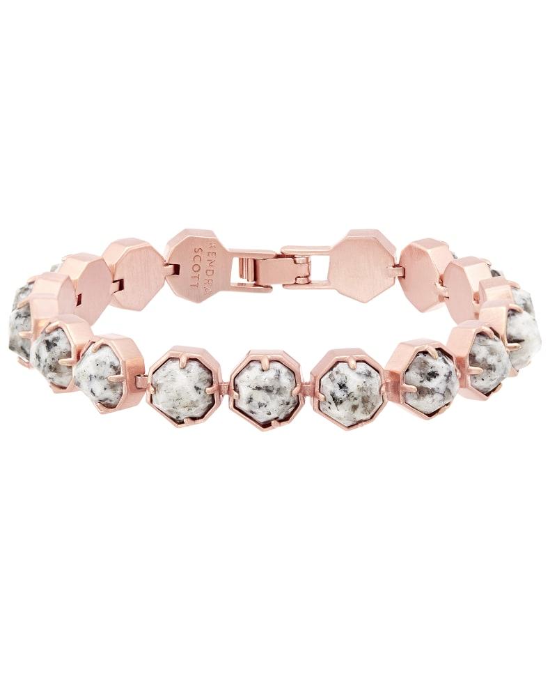 Lace Link Bracelet