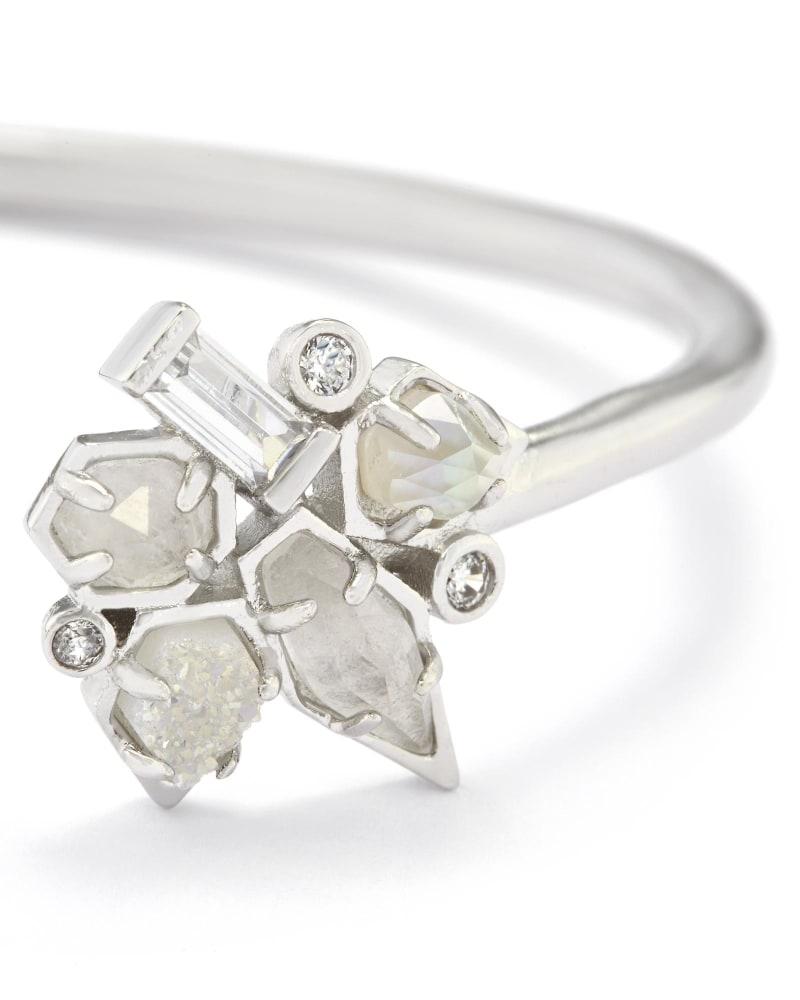 Alectra Cuff Bracelet