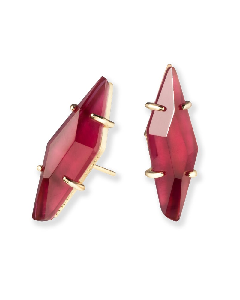 Belinda Stud Earrings