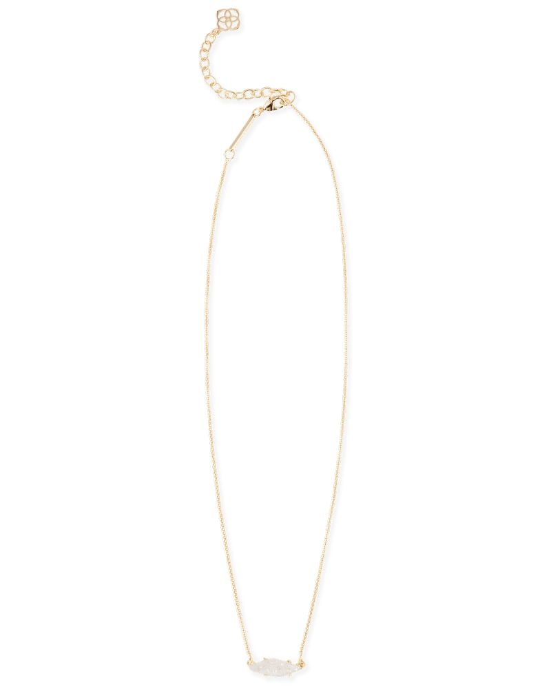 Bridgete Pendant Necklace
