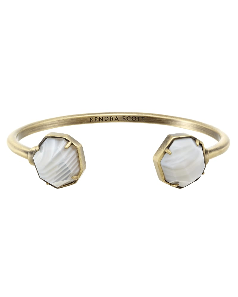Brinkley Pinch Cuff Bracelet