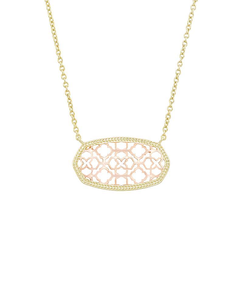 Dollie Pendant Necklace