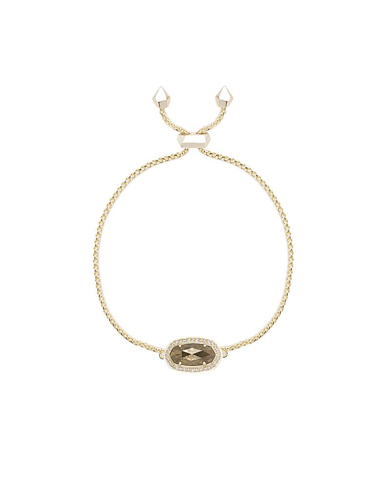 Eve Bracelet in Pyrite