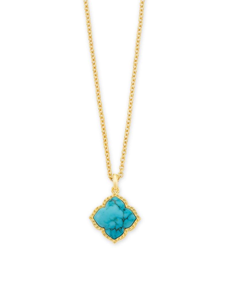 Mallory Pendant Necklace | Kendra Scott