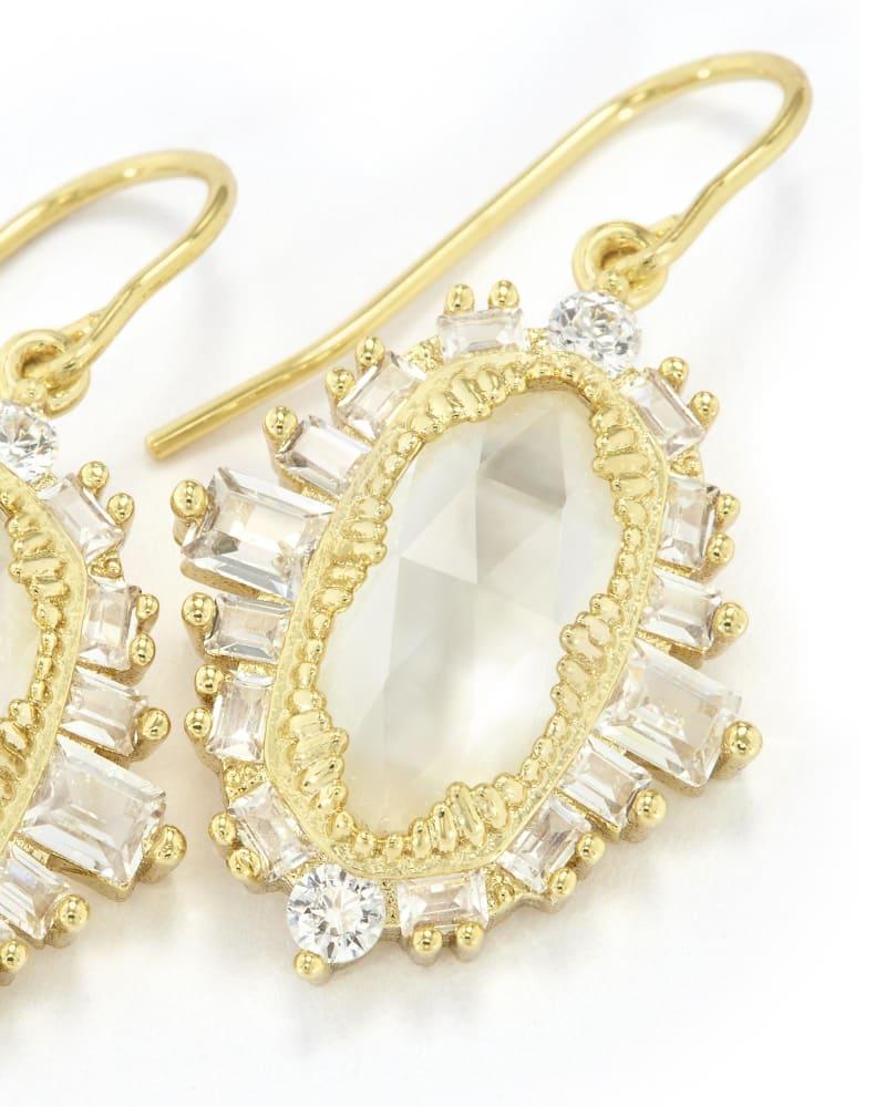 Kapri Drop Earrings