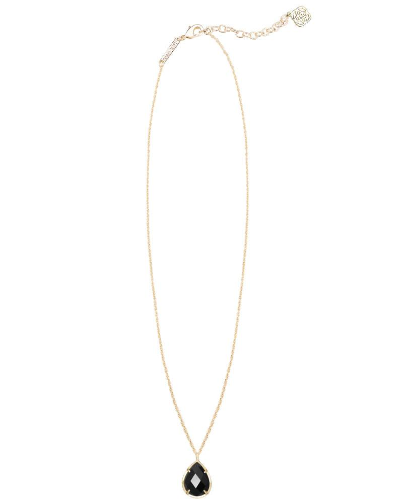 Kiri Pendant Necklace