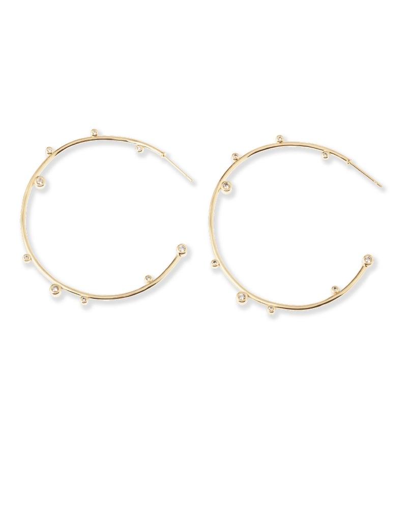 Lety Hoop Earrings