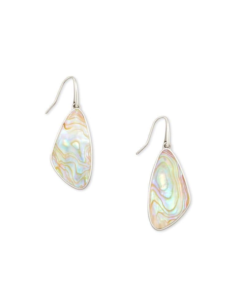 McKenna Small Drop Earrings