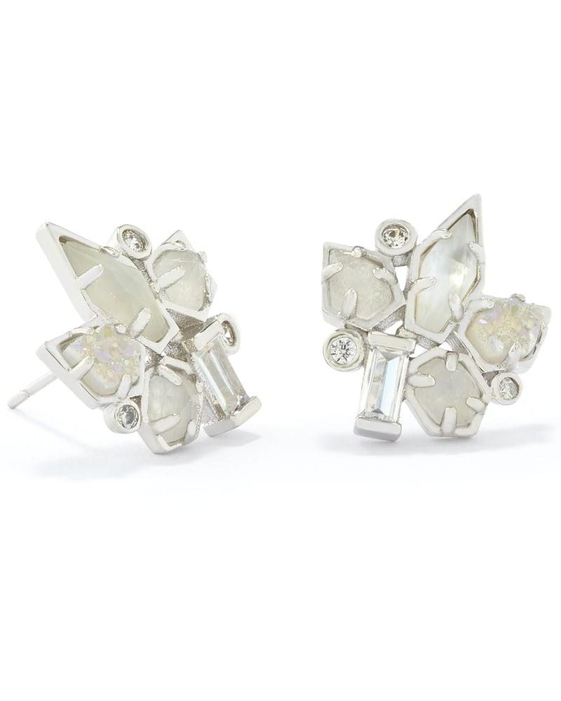Adella Stud Earrings