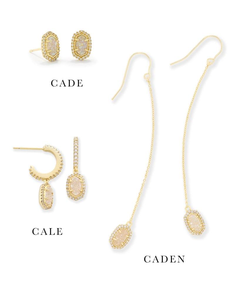 Caden Drop Earrings