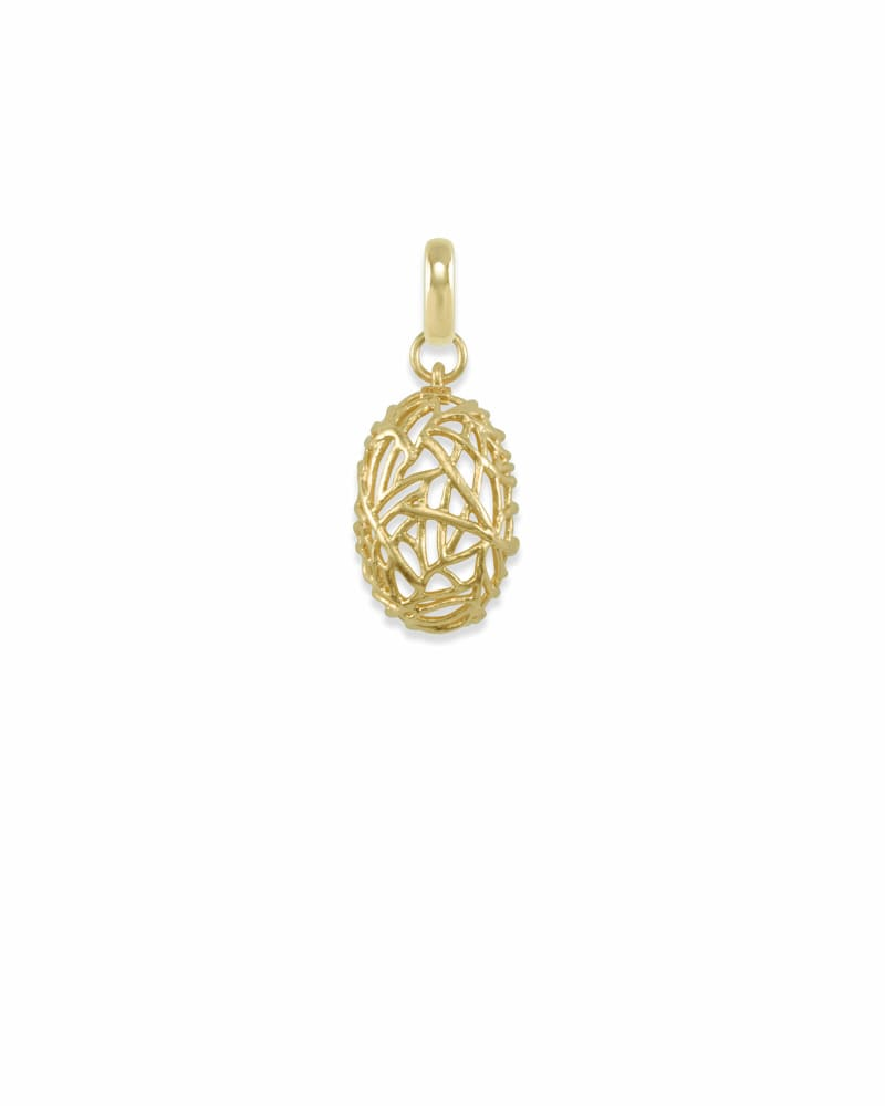 Mothers & Families Charm in Gold