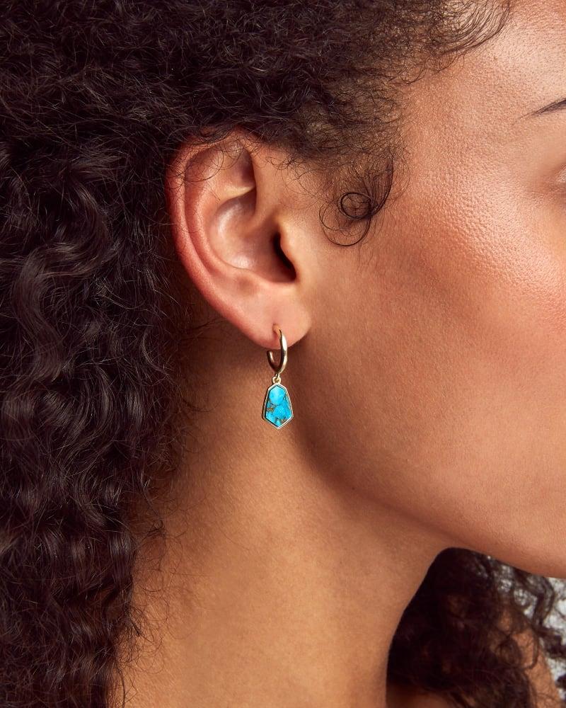 Clove Huggie Earrings