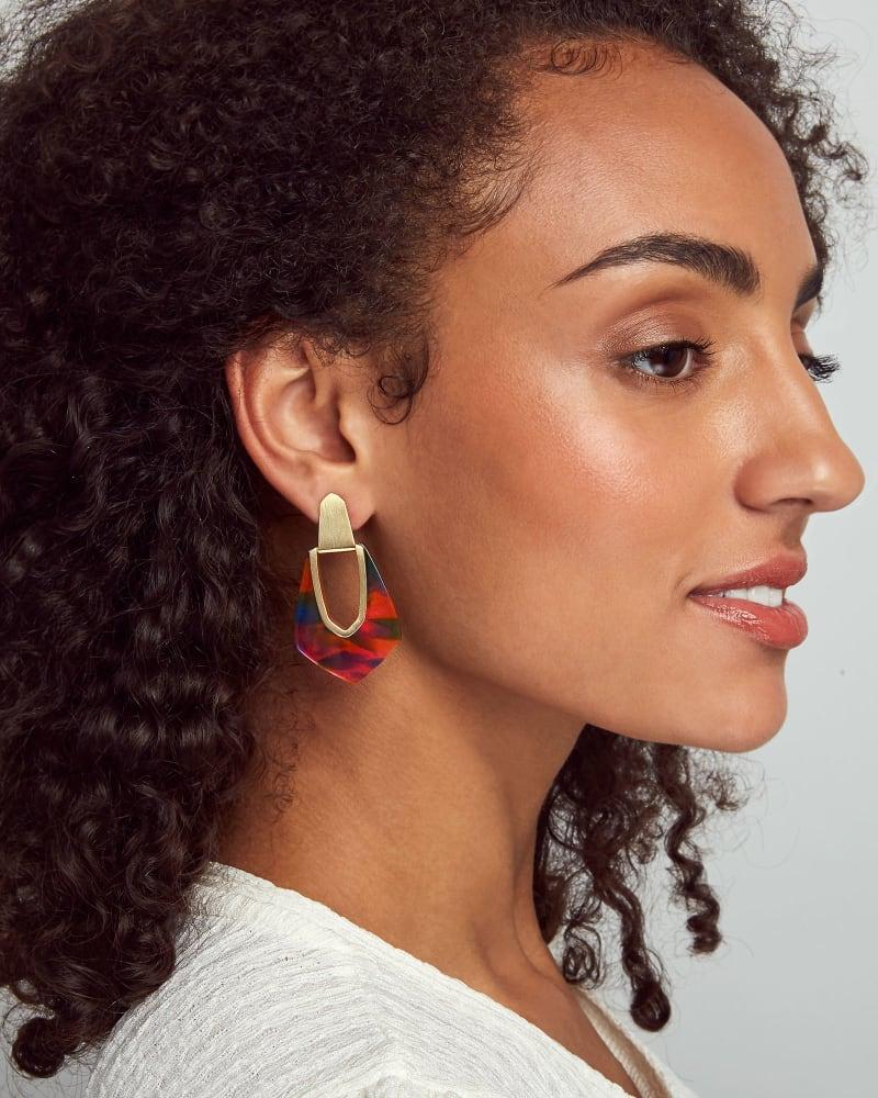 Kensley Drop Earrings