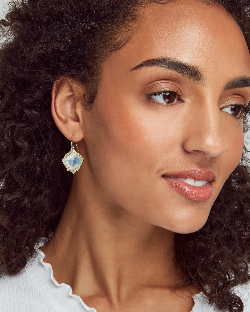 Kyrie Drop Earrings