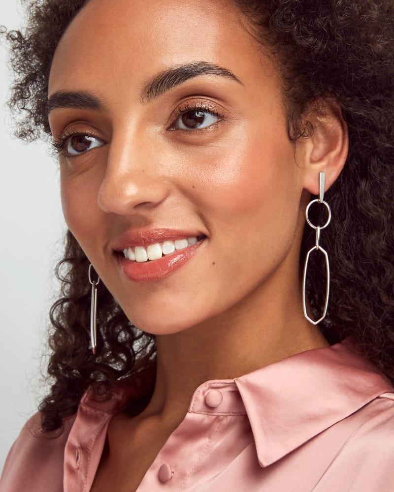 Nalani Drop Earrings