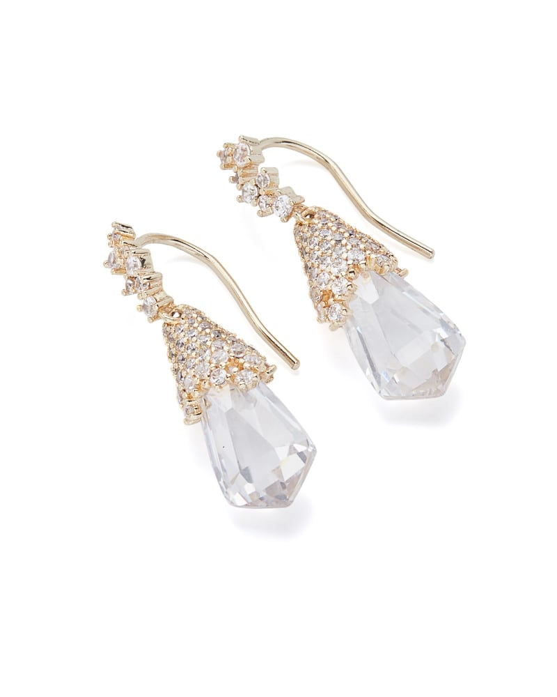 Becky Drop Earrings