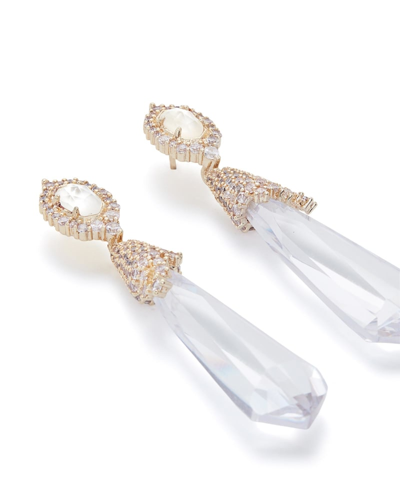 Faye Statement Earrings