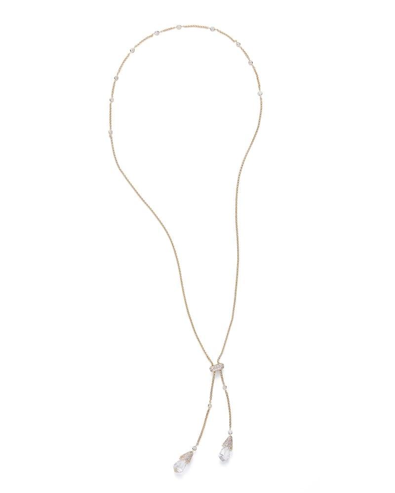Sivan Choker Necklace