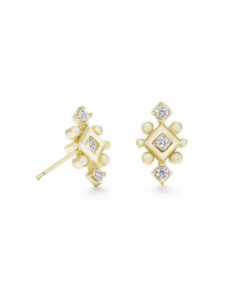Tilda Stud Earrings