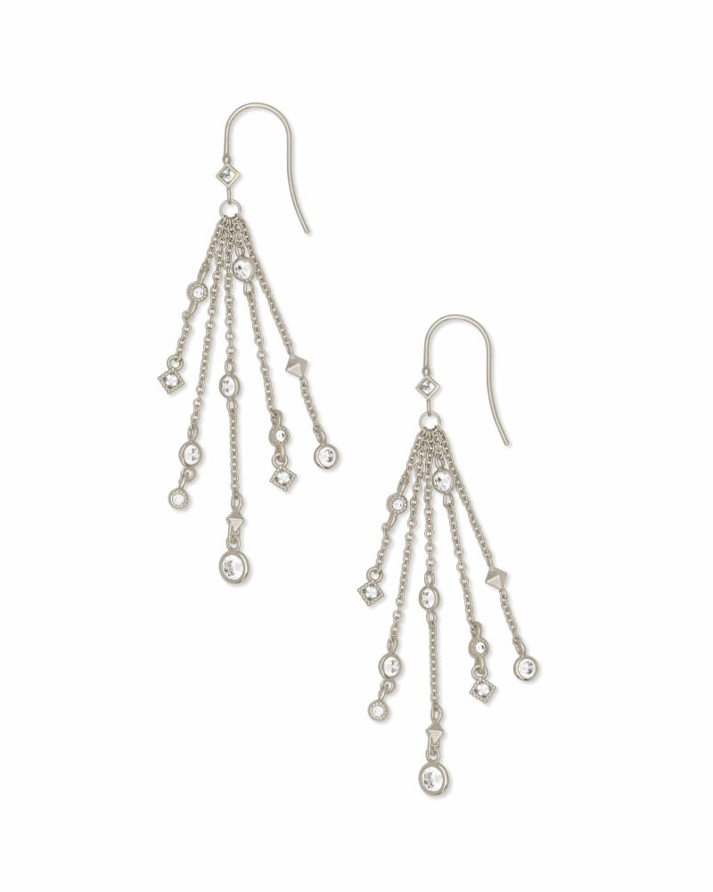 Wilma Drop Earrings