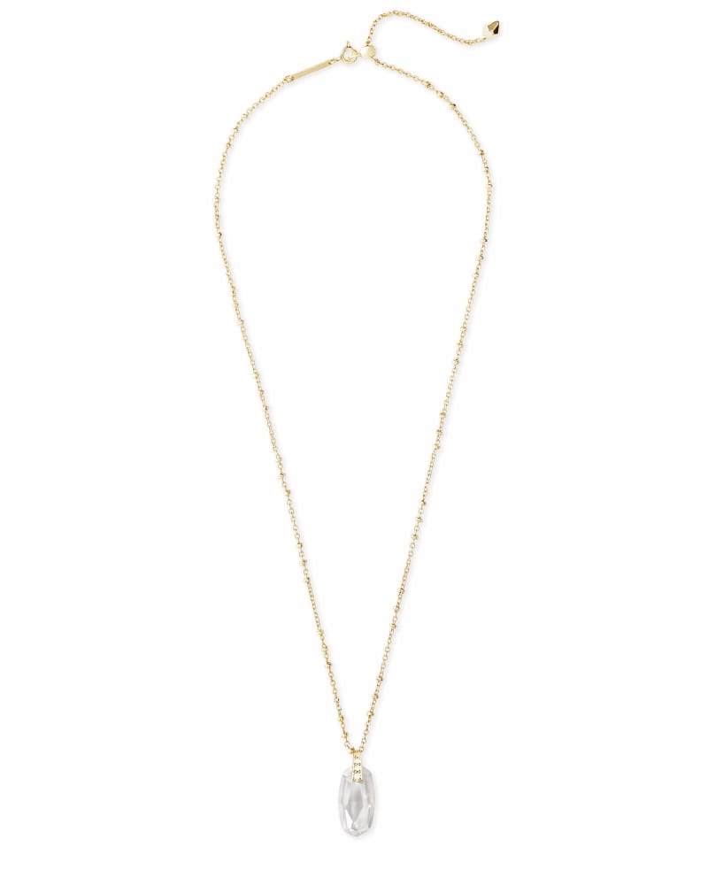 Camila Pendant Necklace