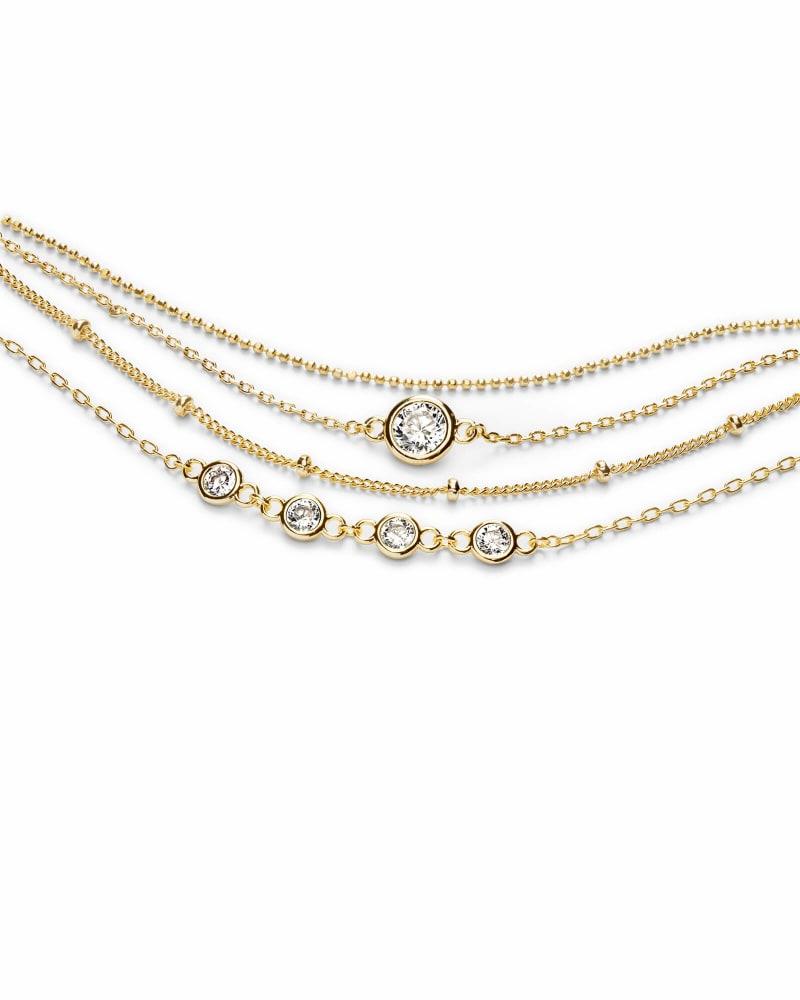 Capri Chain Bracelet