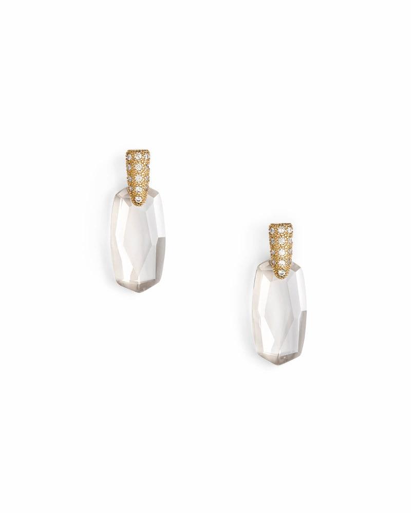 Circe Drop Earrings