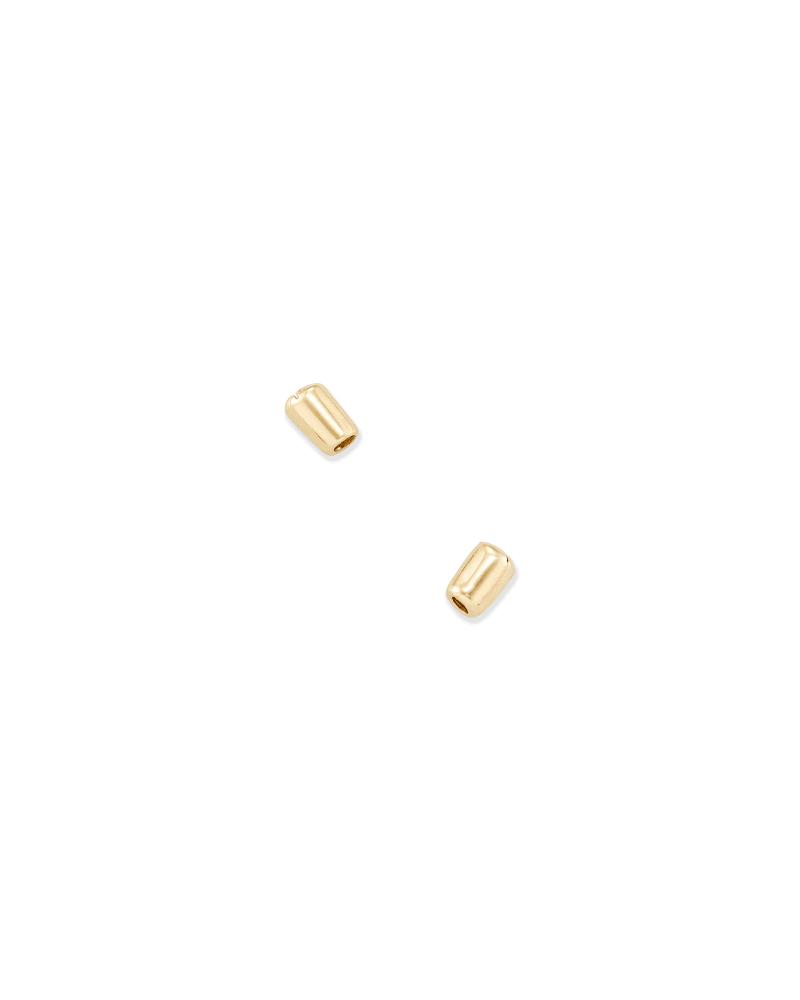 Fine Hook Backs in 14K Yellow Gold