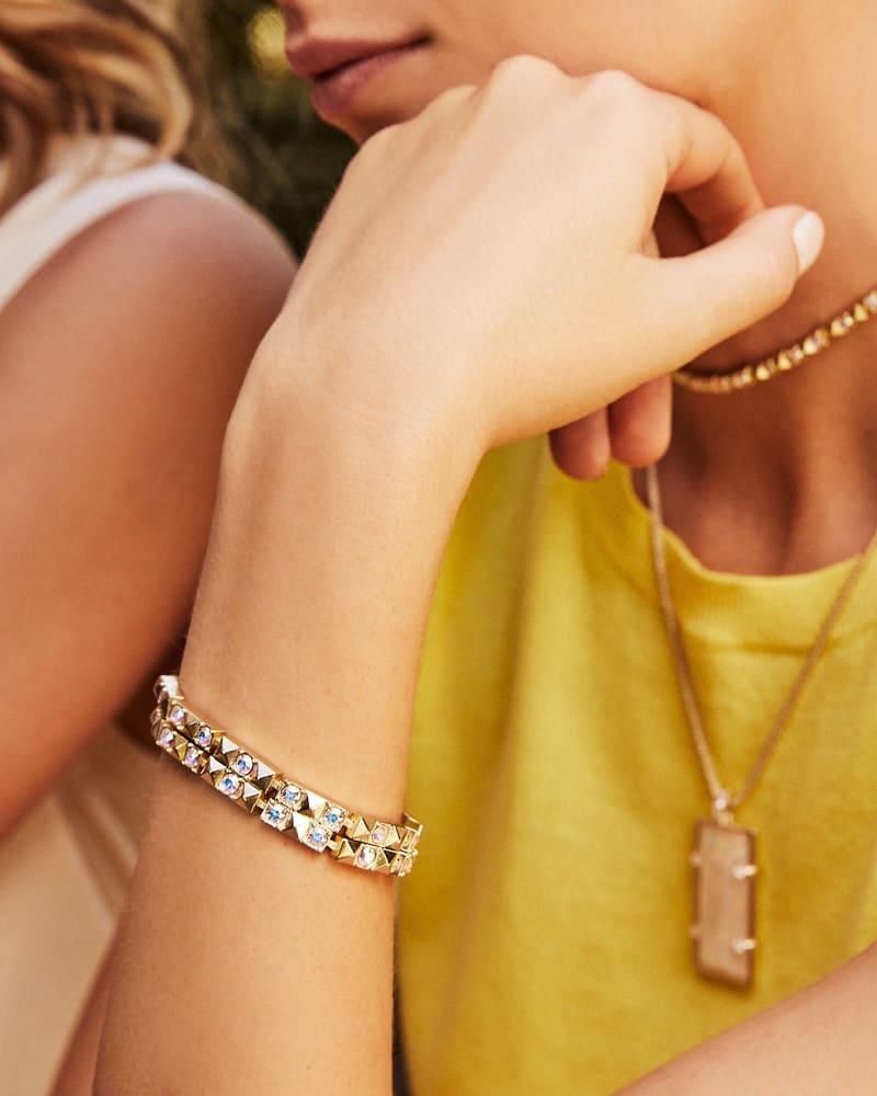 Phillipe Link Bracelet