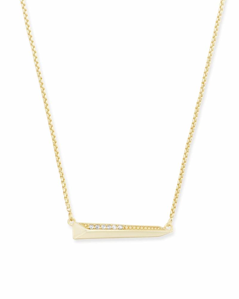 Elliot Pendant Necklace