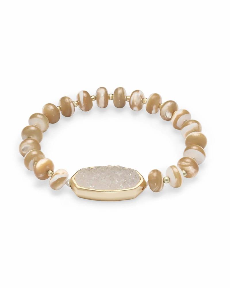 Chiara Beaded Stretch Bracelet