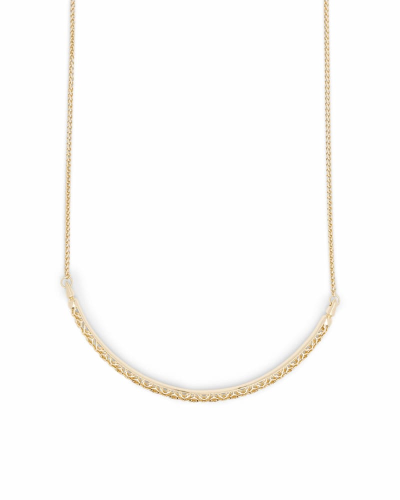Goldie Choker Necklace