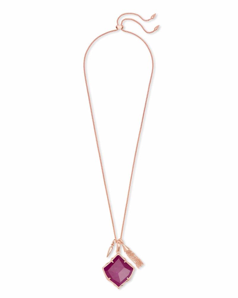 Arlet Pendant Necklace