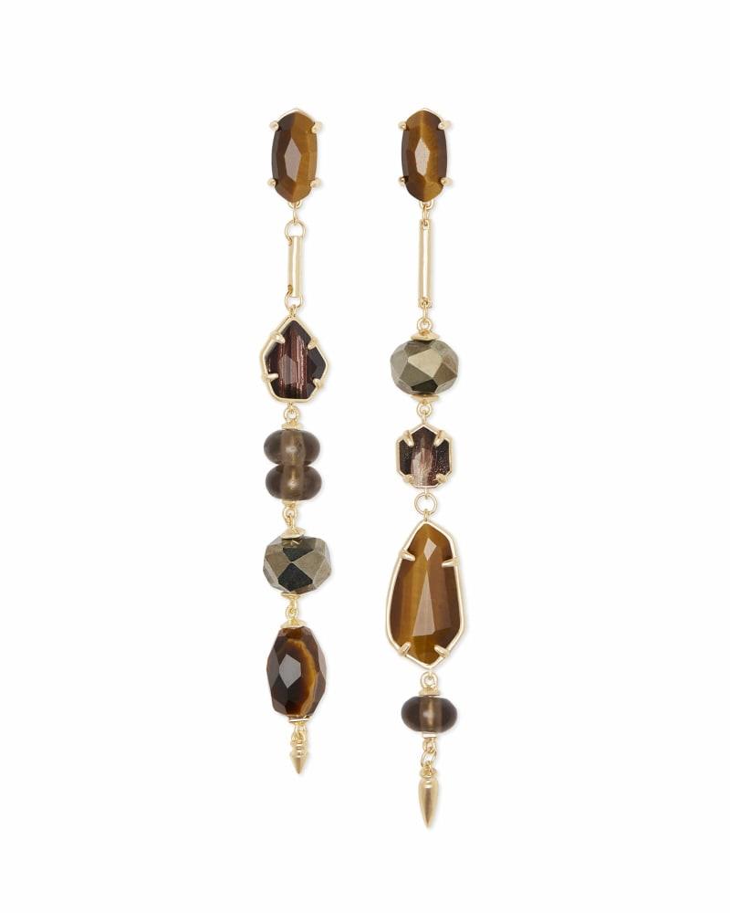 Cosette Statement Earrings