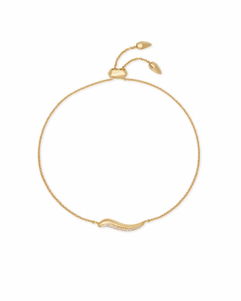 Jemmina Chain Bracelet