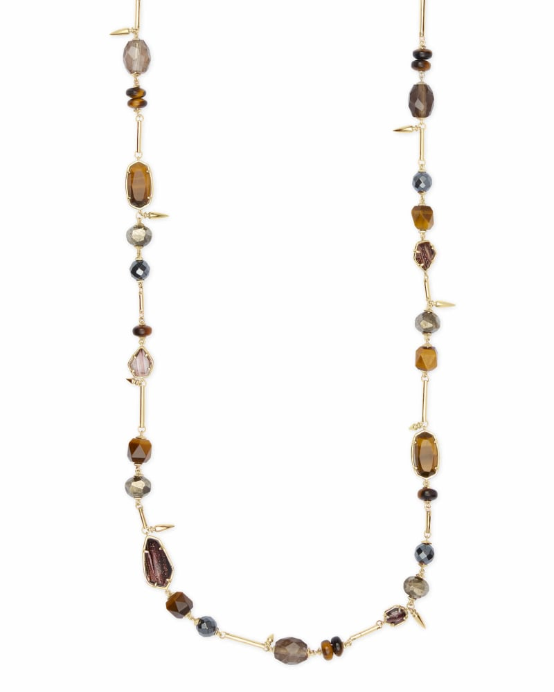 Ruth Long Necklace